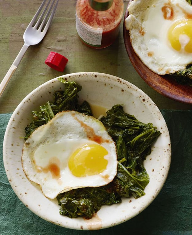 5 Fatty Foods You Should be Eating for Breakfast