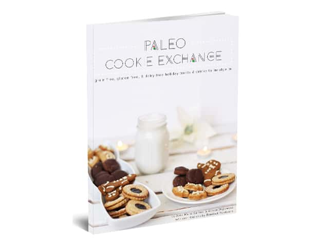 Gingerbread Cookies are a must have during the holidays. This Autoimmune Protocol (AIP) friendly recipe is the perfect replacement for your traditional recipe. Get it along with a FREE 50 page ebook full of Paleo treats and drinks for the holidays.