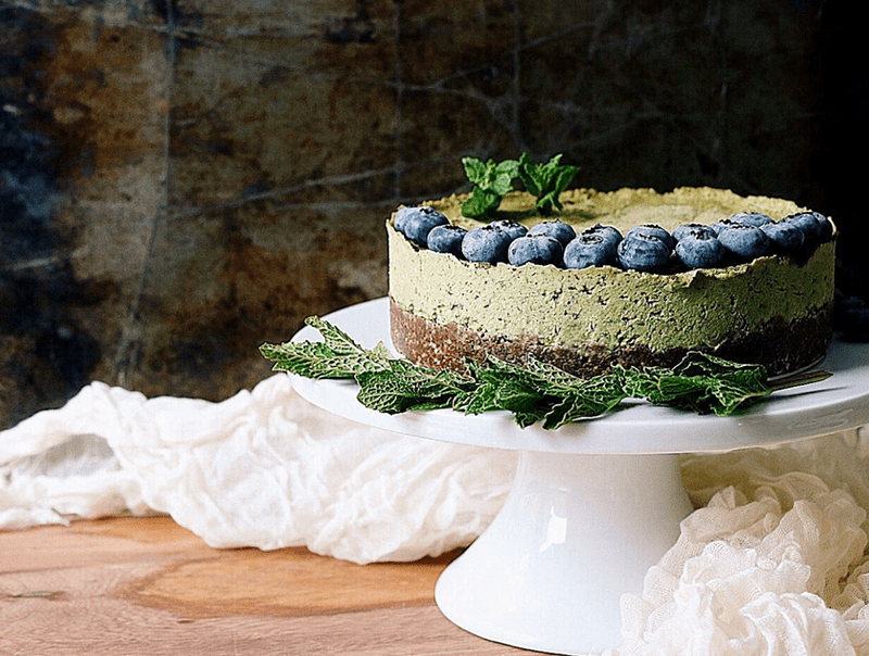 The Best Matcha Recipes Round Up