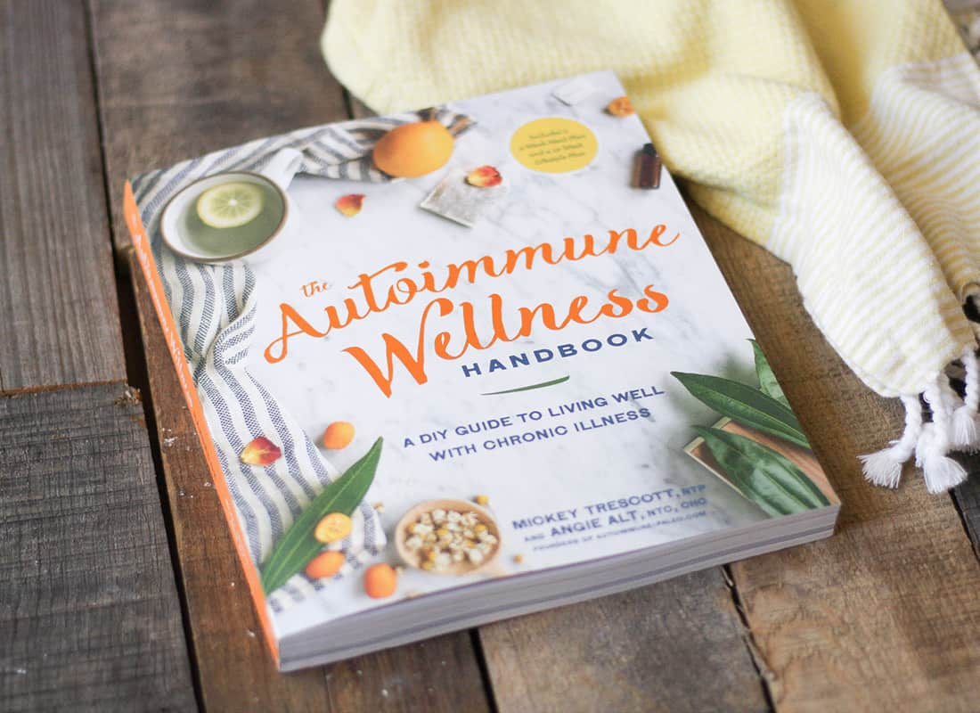 How to start the Autoimmune diet AIP