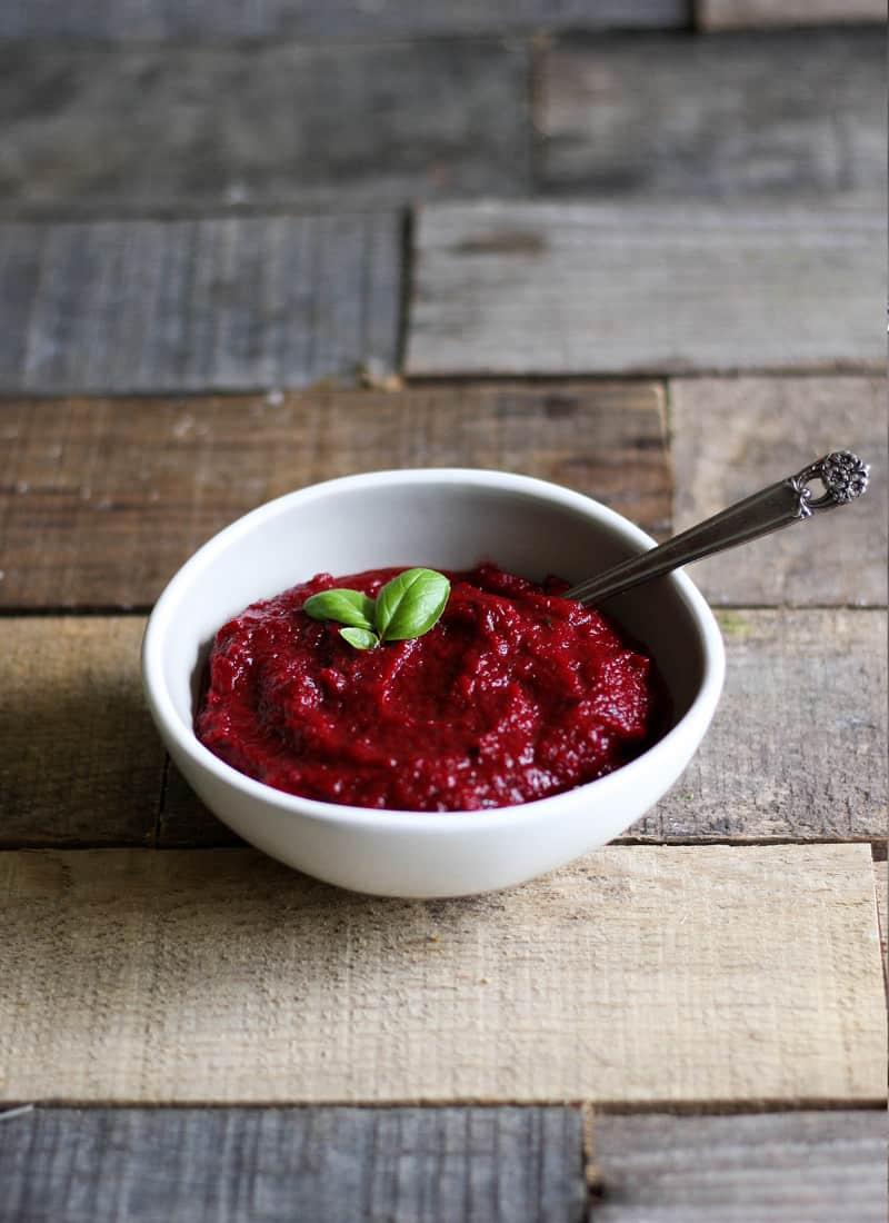 AIP Nomato Sauce Recipe