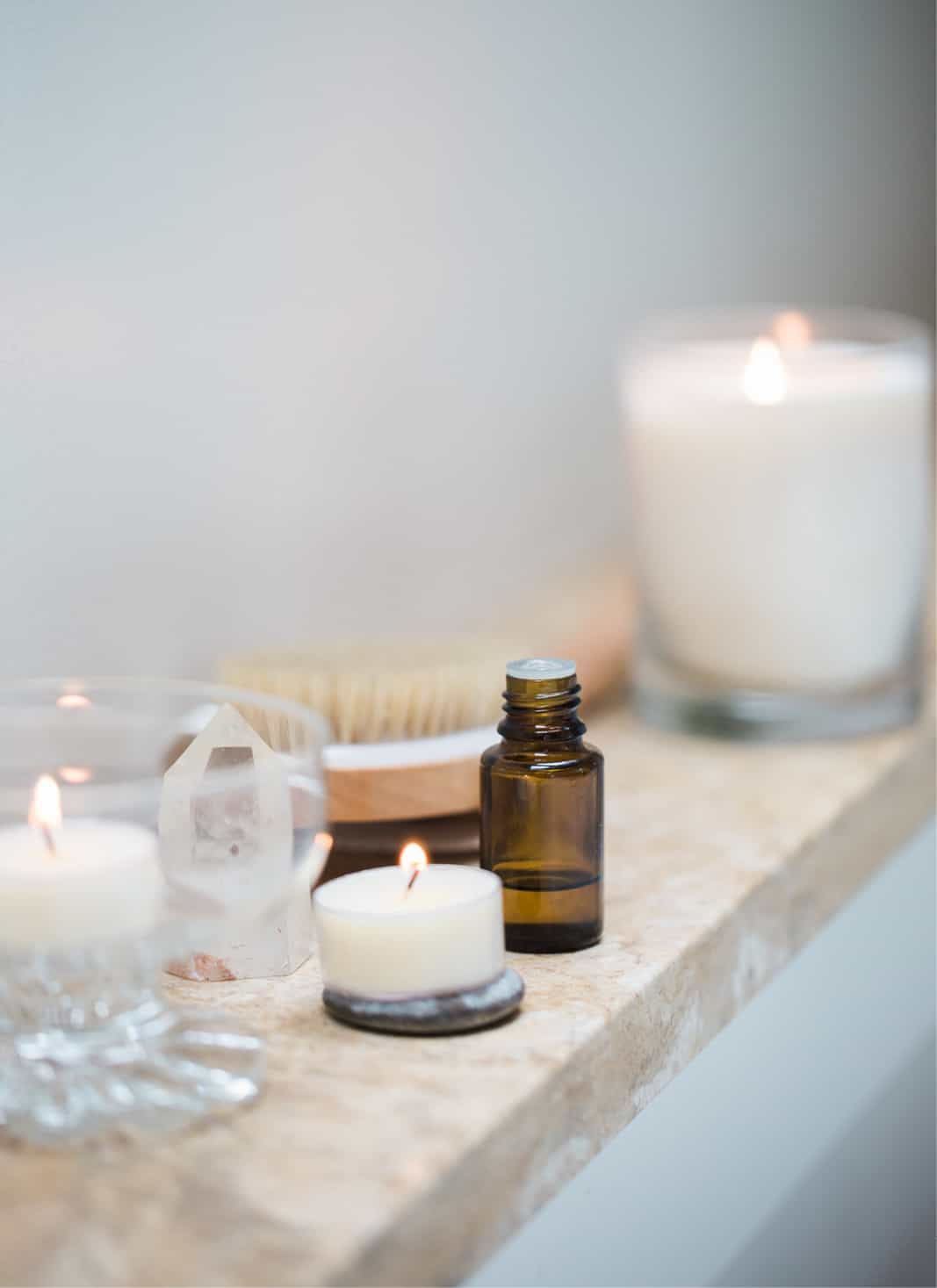 How to use essential oils to support your immune system, detoxify, and boost immunity.