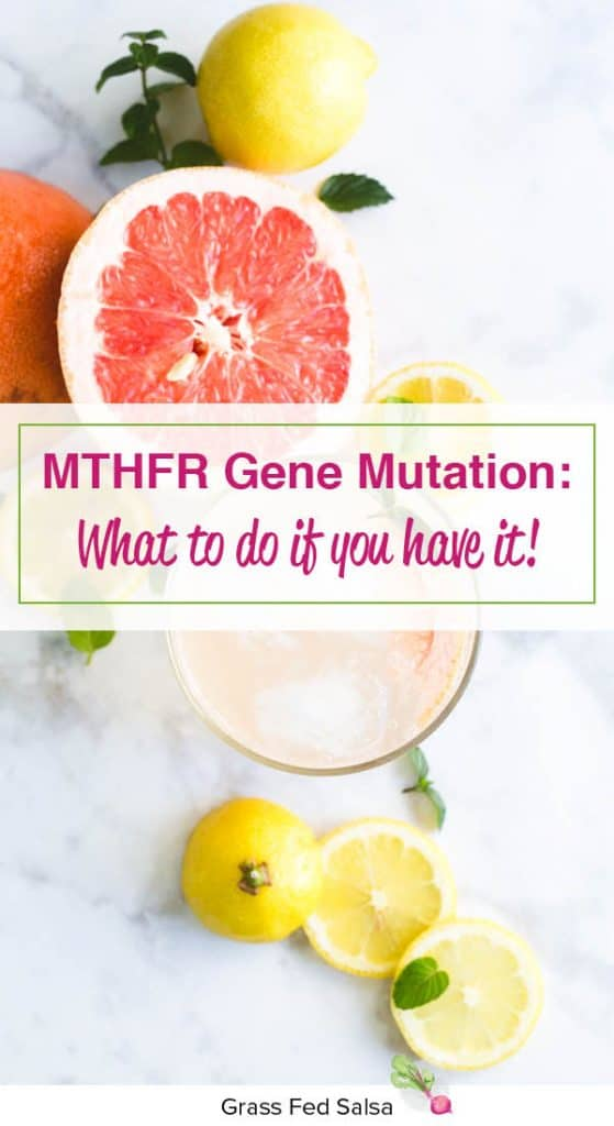 MTHFR Gene Mutation: 6 Simple Things To Do If You Have It