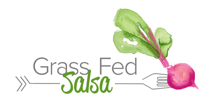 Grass Fed Salsa